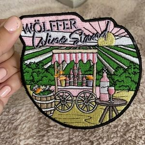 Wolffer Wine Stand Hamptons Exclusive Patch